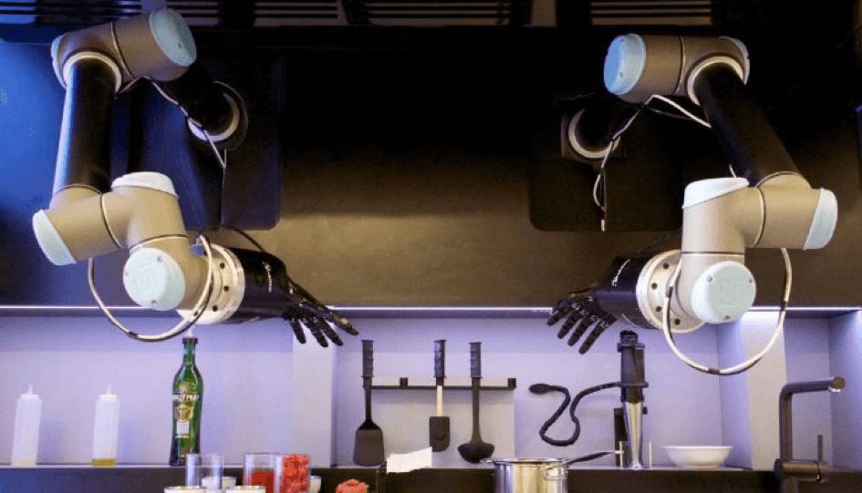BLOG | Küche der Zukunft