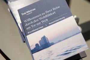 PROJECTS | Westin Elbphilharmonie