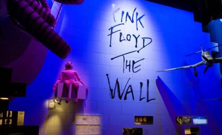 NEWS | Pink Floyd
