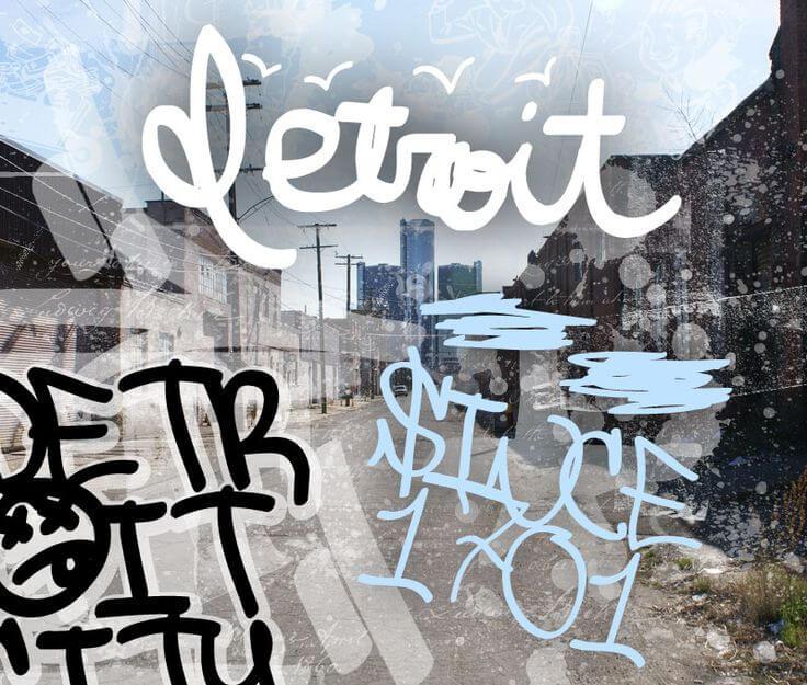 C3 | BLOG | DETROIT
